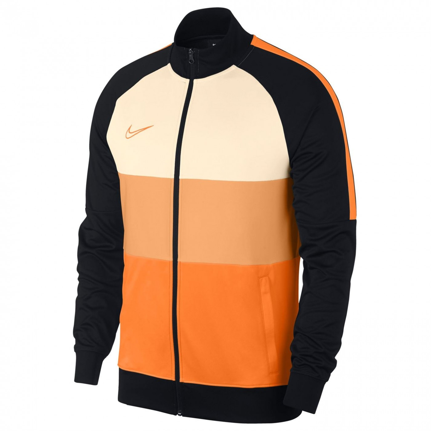 Nike DRI FIT Academy Track Jacket Mens