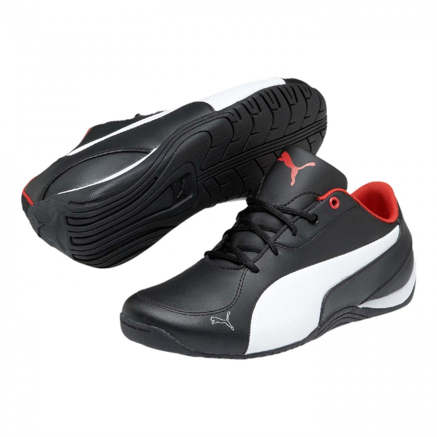 Puma Drift Cat 5 Jnr 00