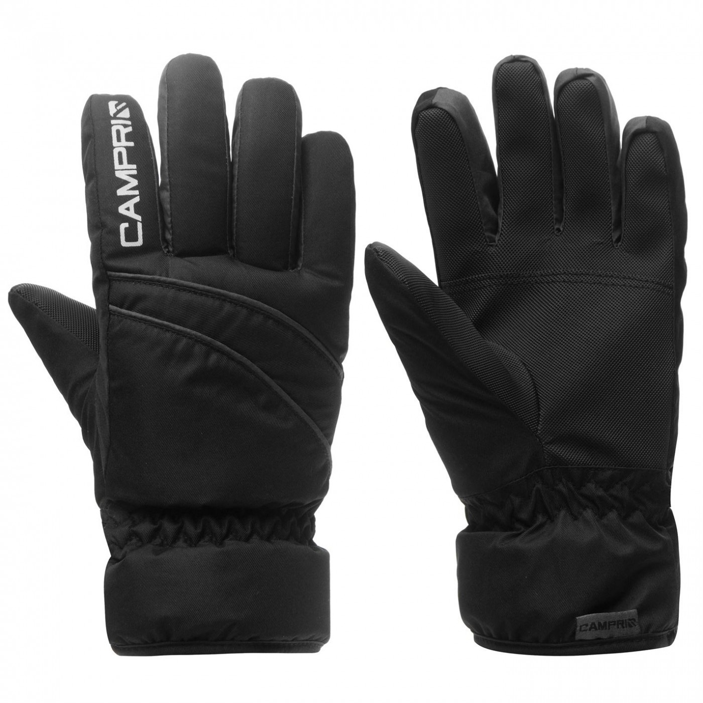 Campri Ski Gloves Juniors