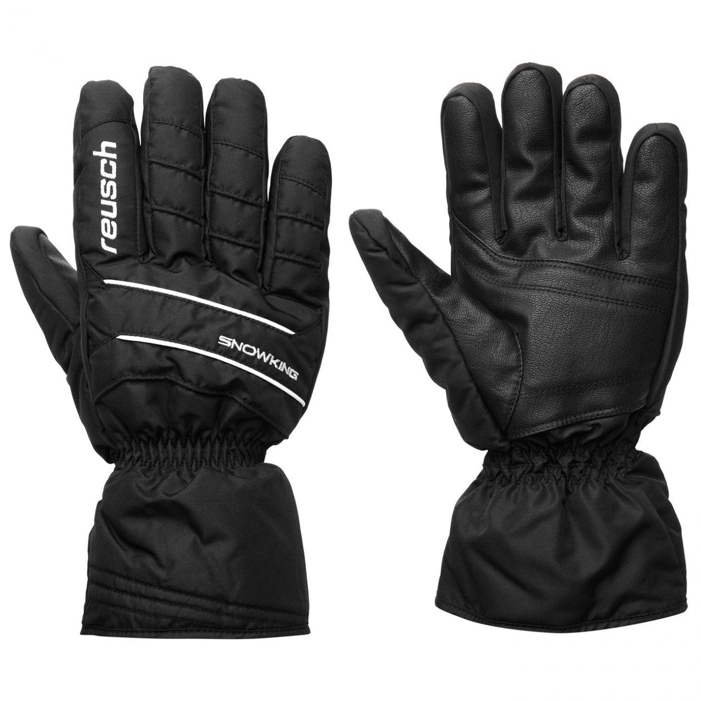 Marker Snow King Ski Gloves Mens