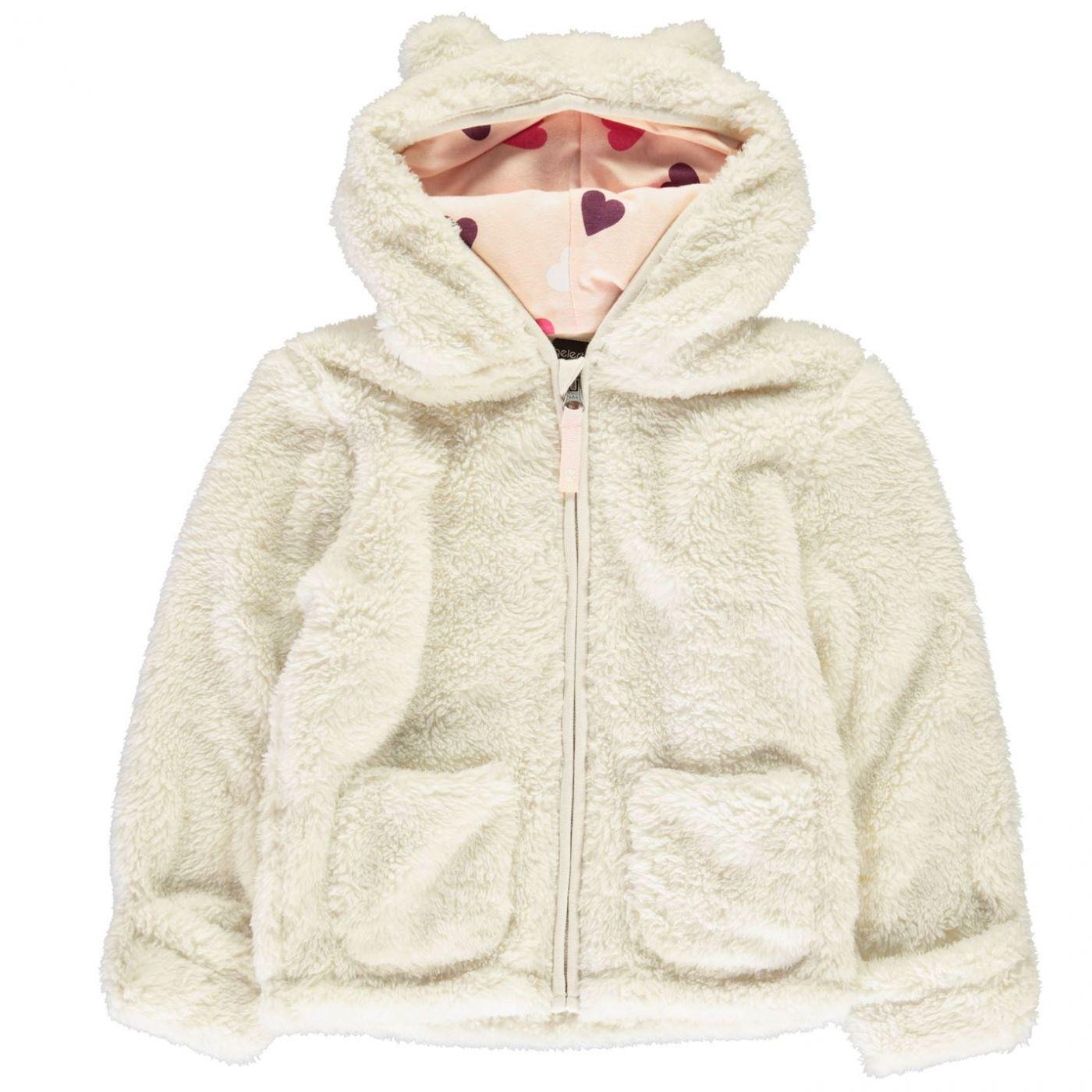 Gelert Yukon Fleece Jacket