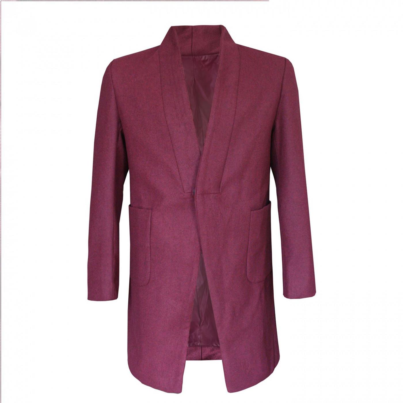 Men's coat Giorgio Pocket