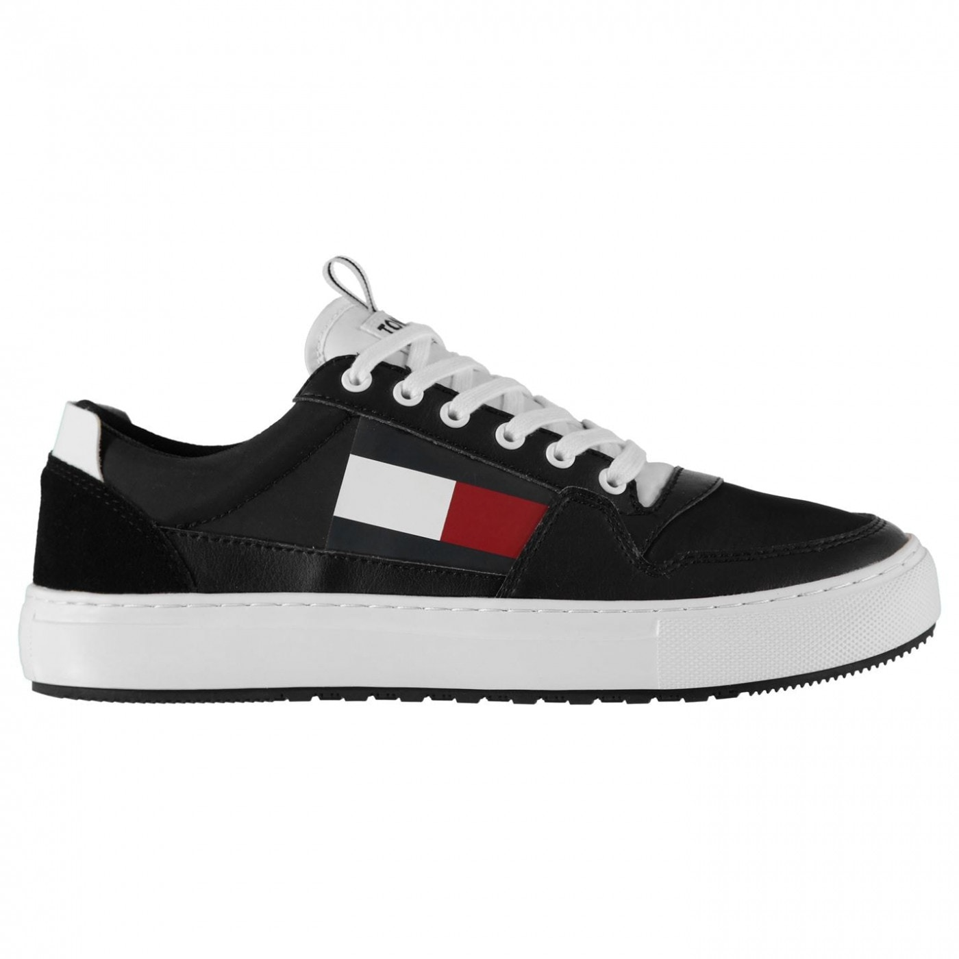 Tommy Jeans Braxton Lightweight Lace Up Trainers