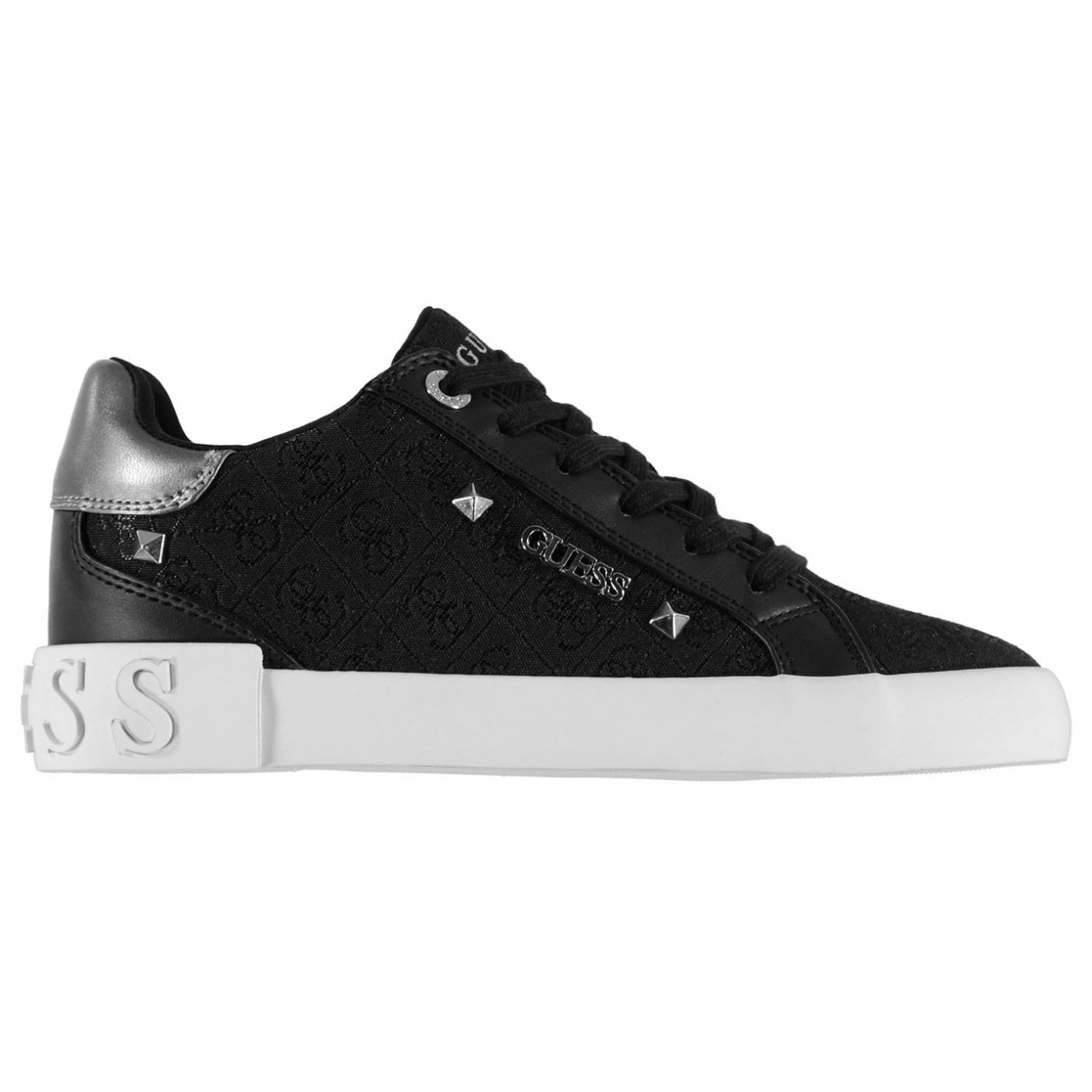 Guess Puxly Trainers