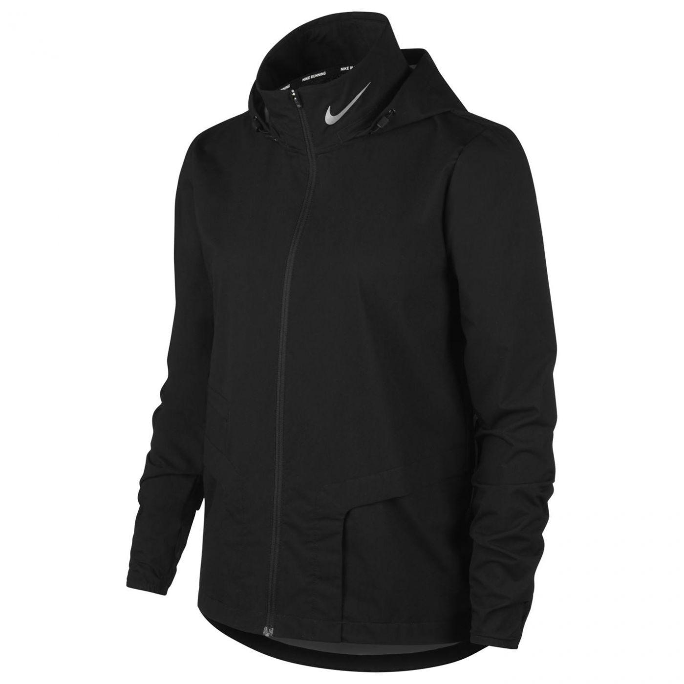 Nike Shield Hood Jacket Ladies