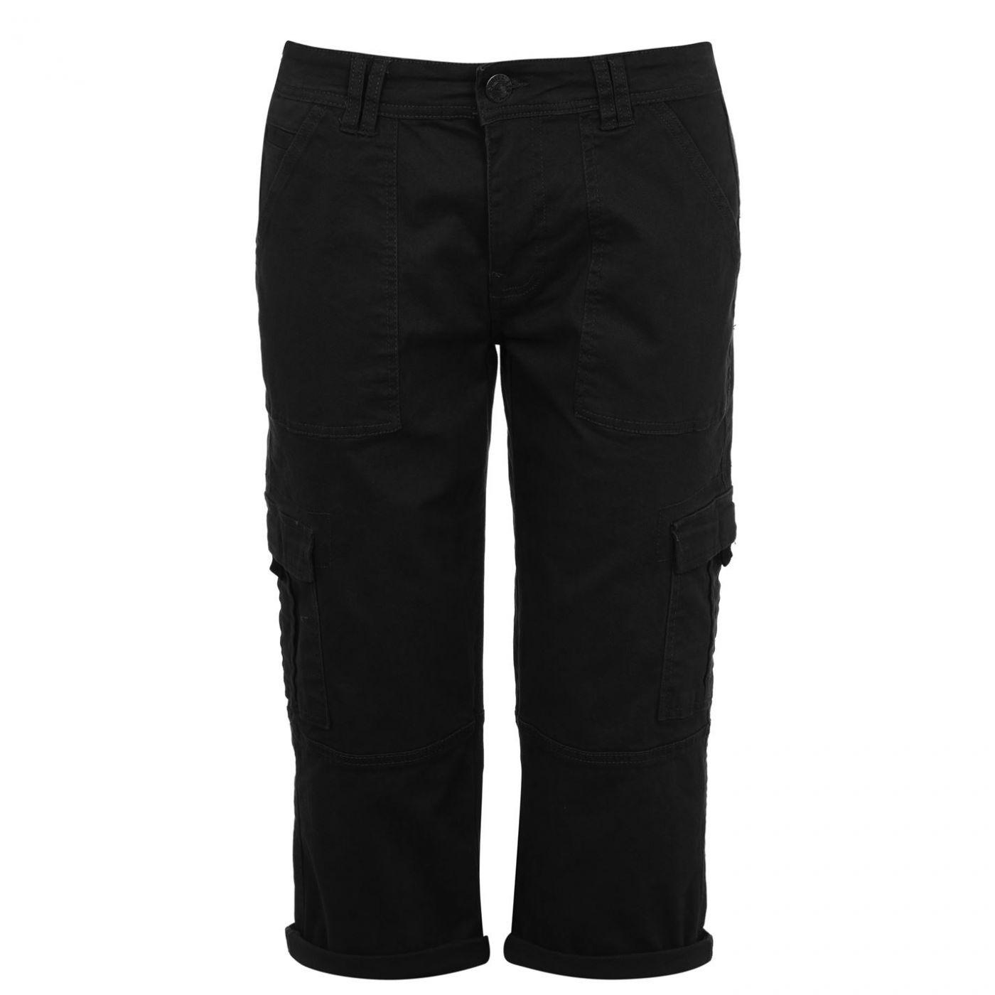 SoulCal Utility Shorts Ladies