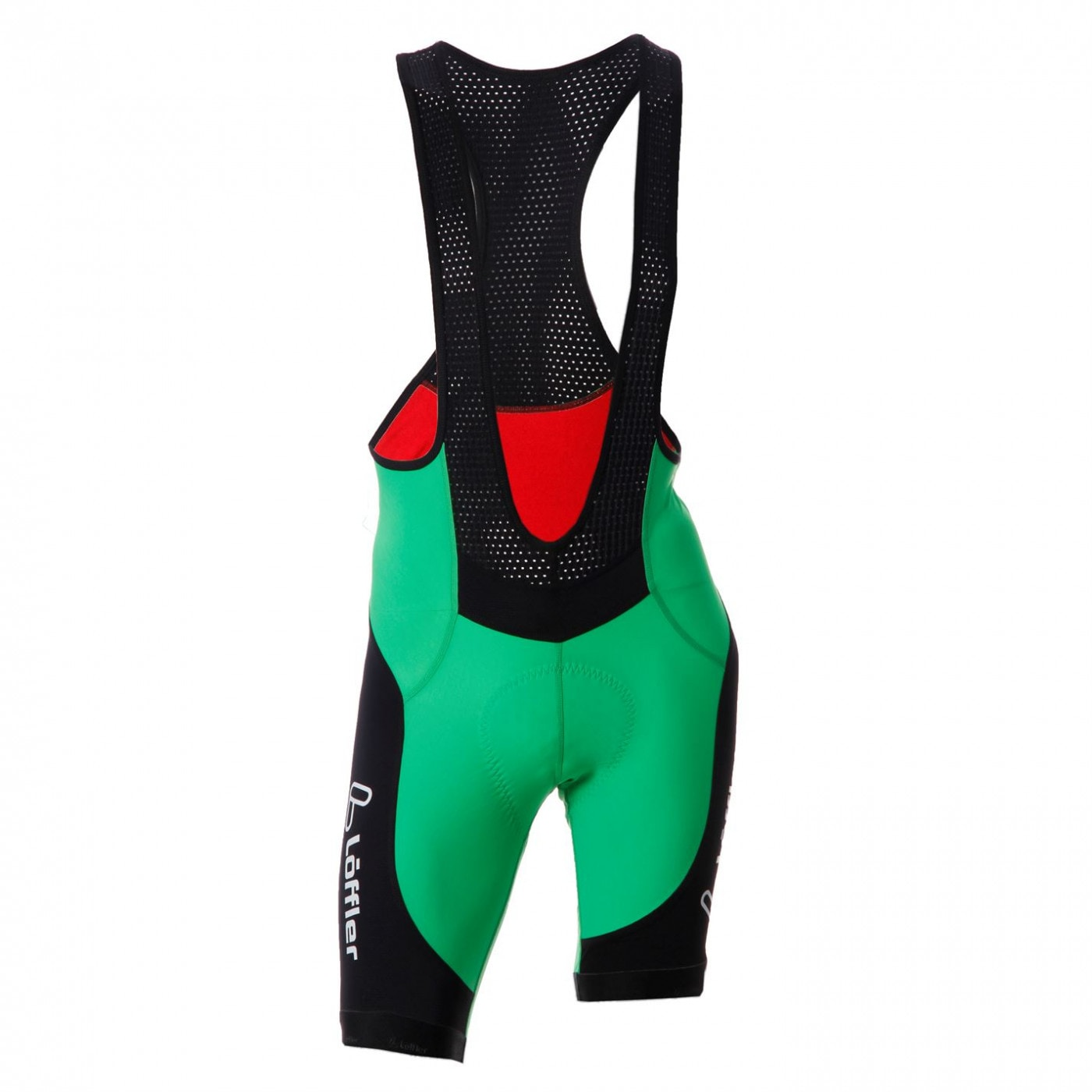 Löffler Bib Shorts Mens