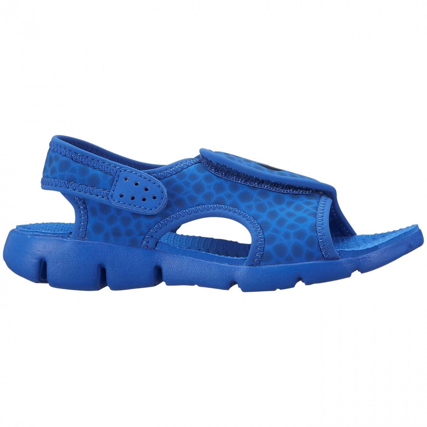 5b347b67ff2 Nike Sunray Adjust 4 Boys Sandal - FACTCOOL