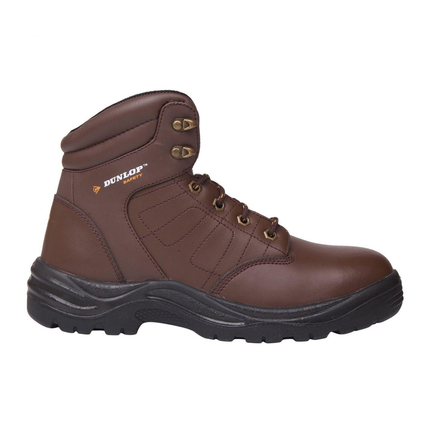 Dunlop Dakota Mens Safety Boots