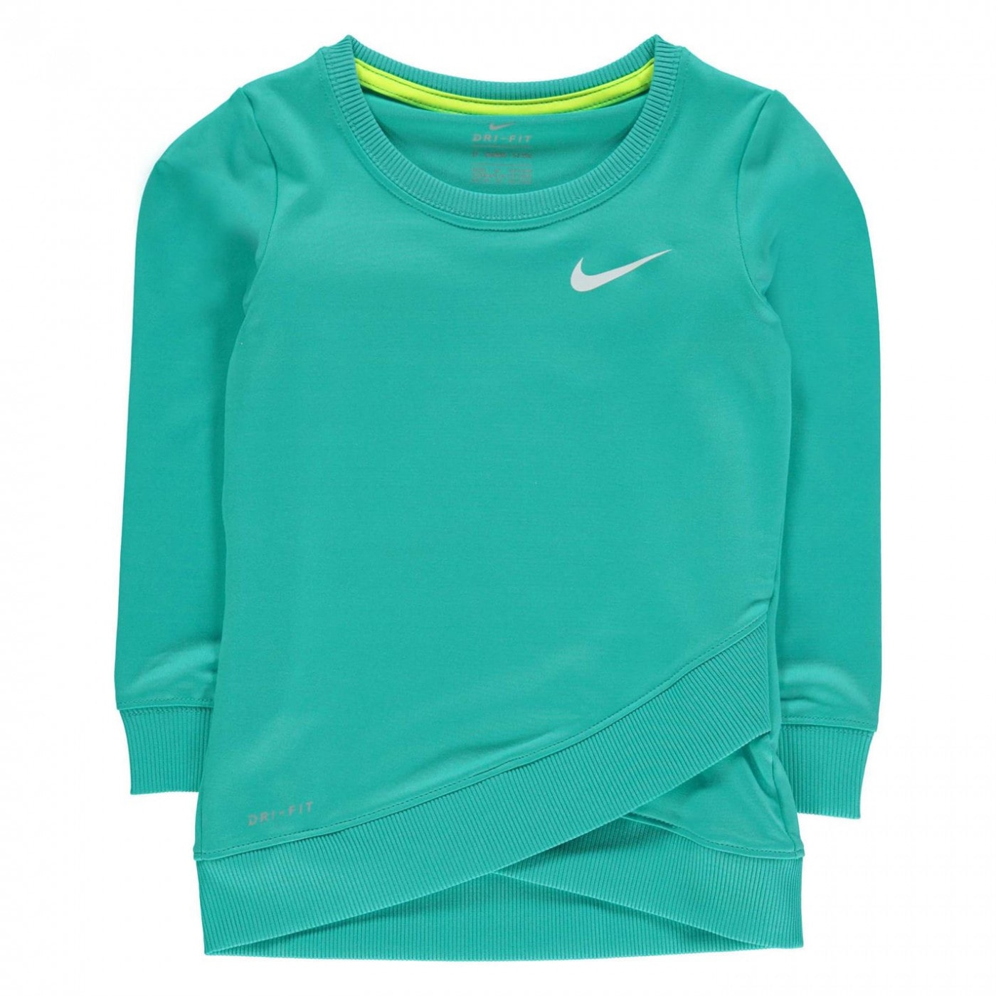 Nike Crossover Tunic Top Infant Girls