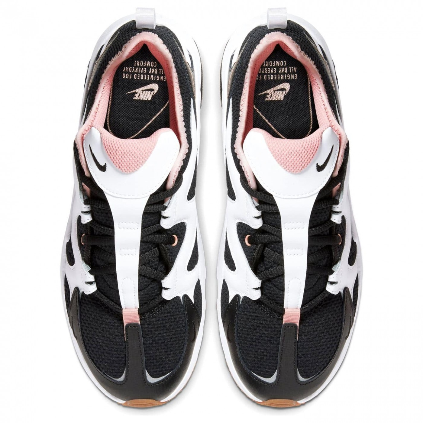 Nike Ladies Air Max Graviton Trainers