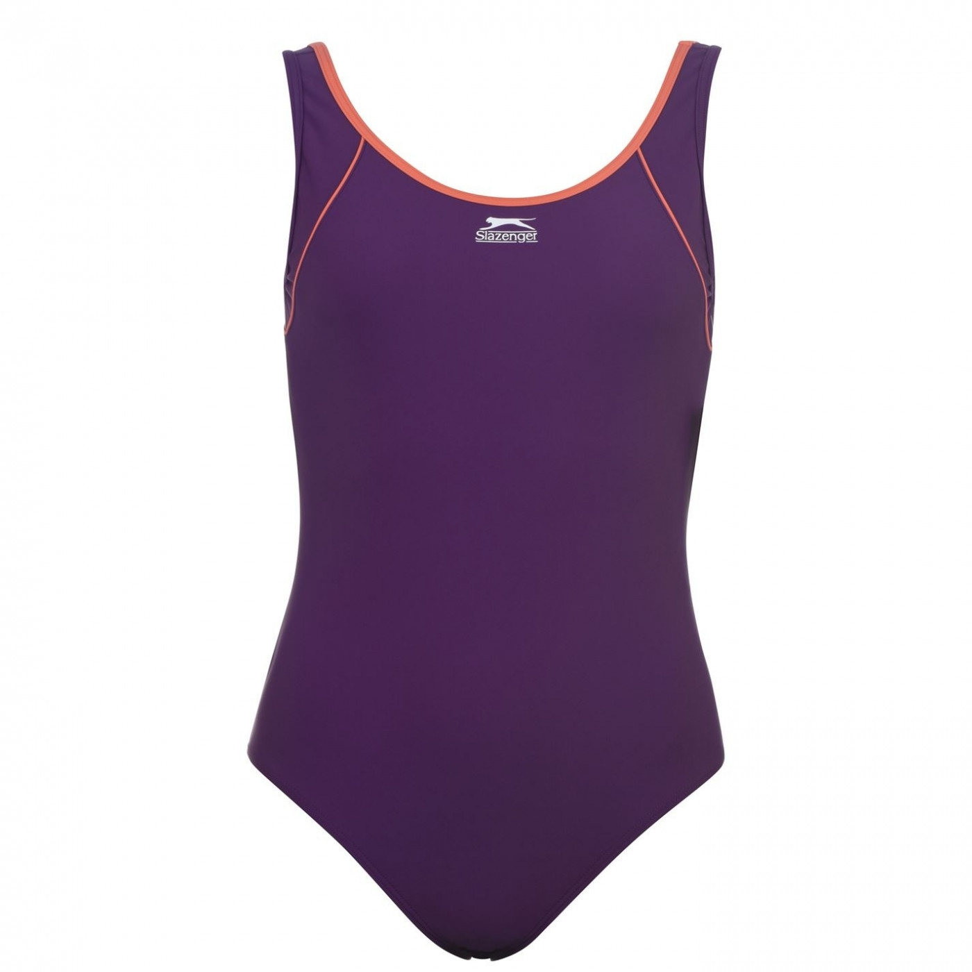 Women's swimsuit Slazenger Basic