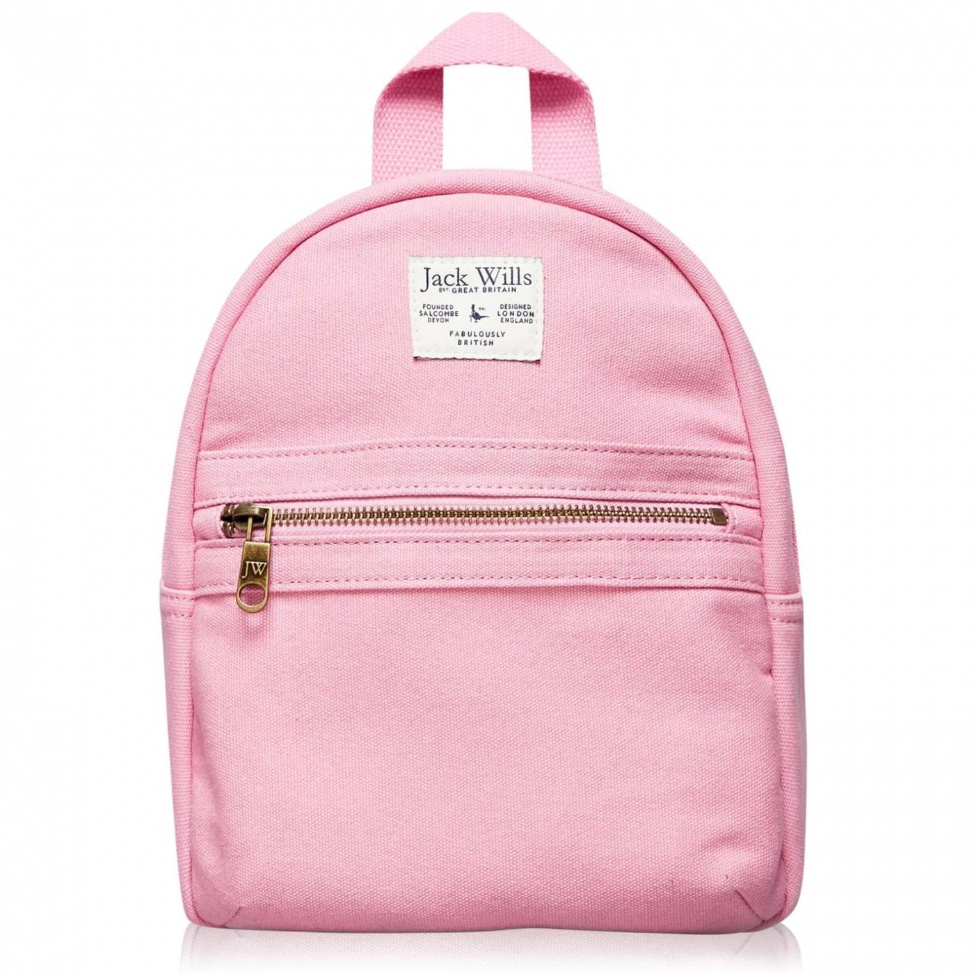 Jack Wills Elstree Backpack
