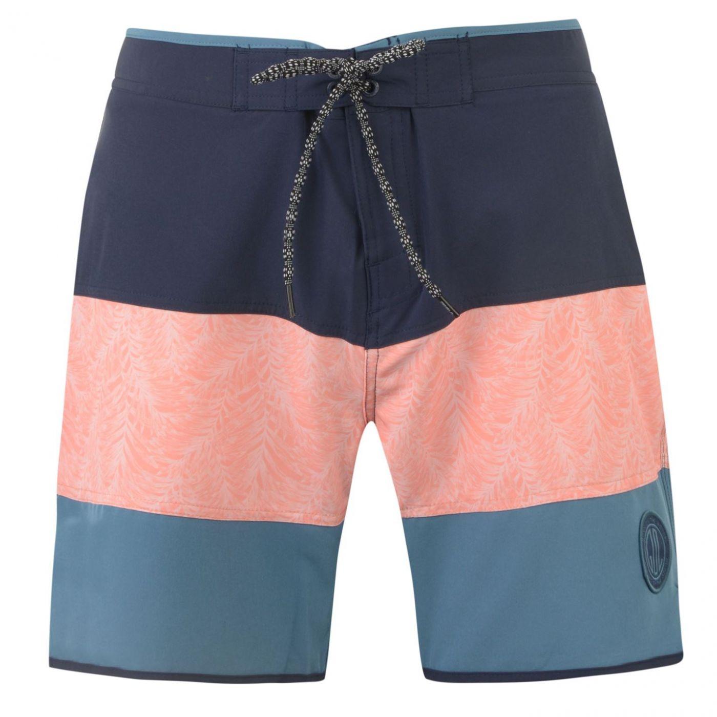 Men's swim shorts Gul Retro Board