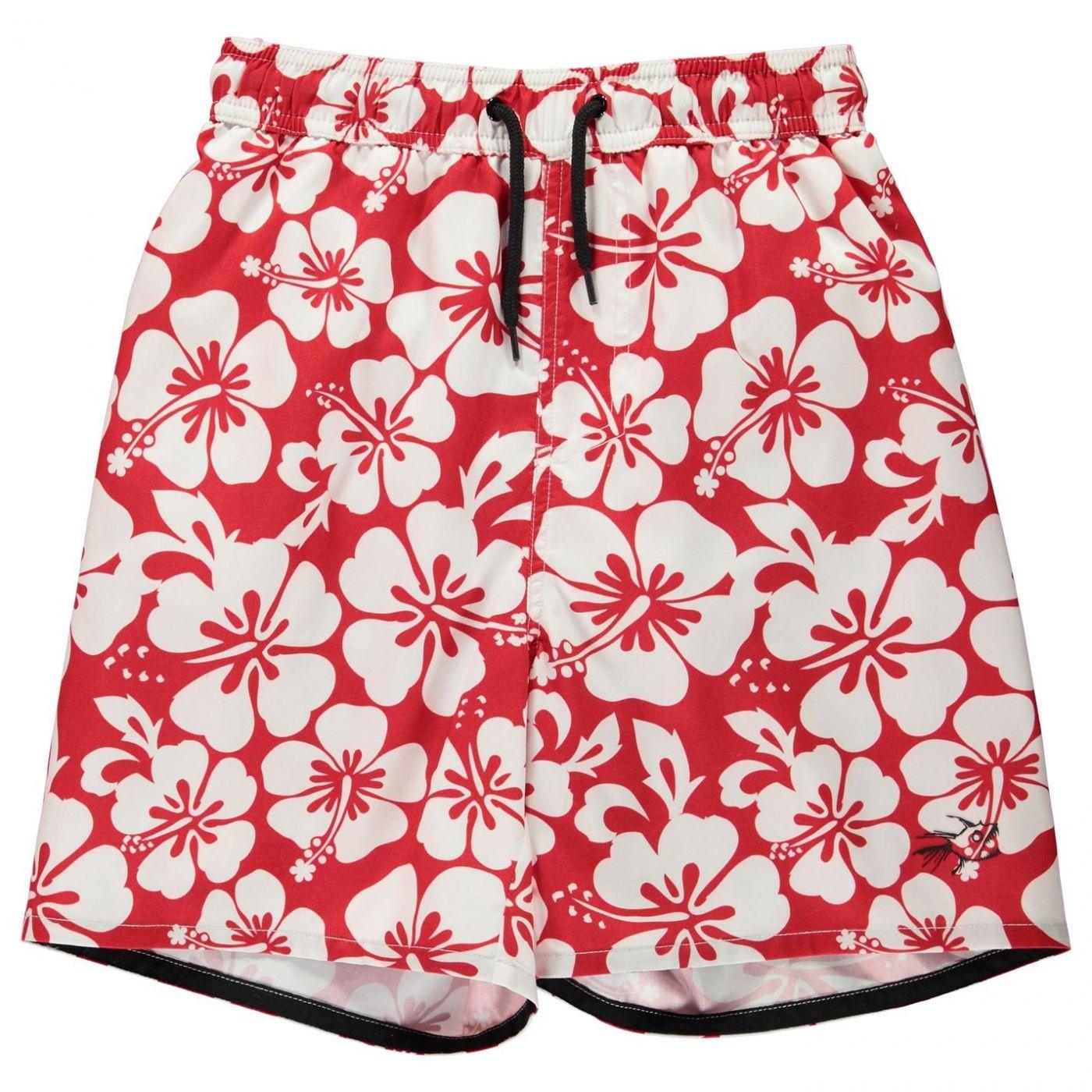 Hot Tuna Aloha Shorts Junior Boys