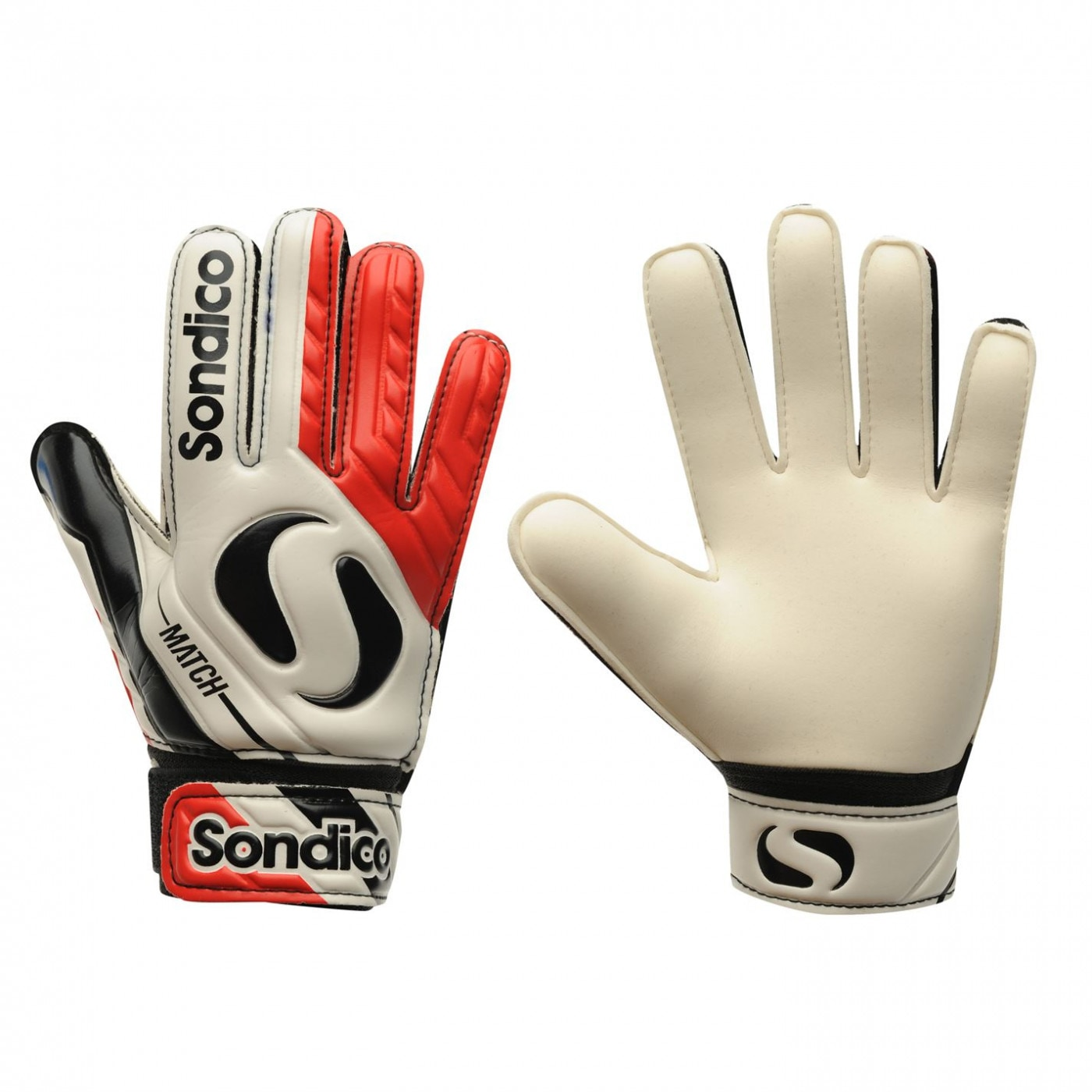 Sondico Match Junior Goalkeeper Gloves