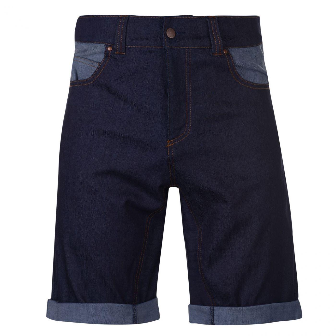 Millet Rocas Denim Shorts Mens
