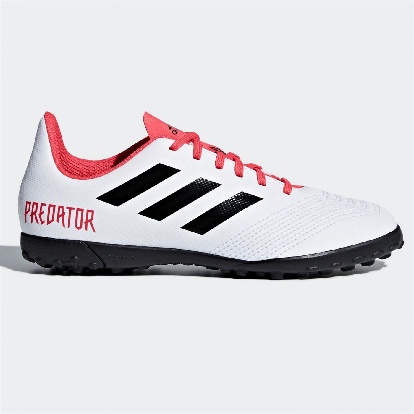 62853d98a7 Adidas Predator Tango 18.4 Junior Astro Turf Trainers - FACTCOOL