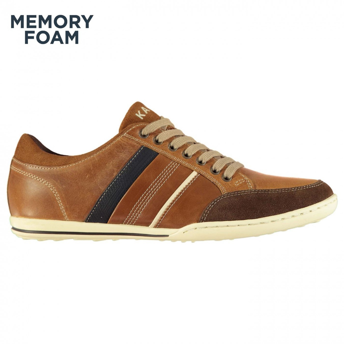 Kangol Morven Shoes Mens