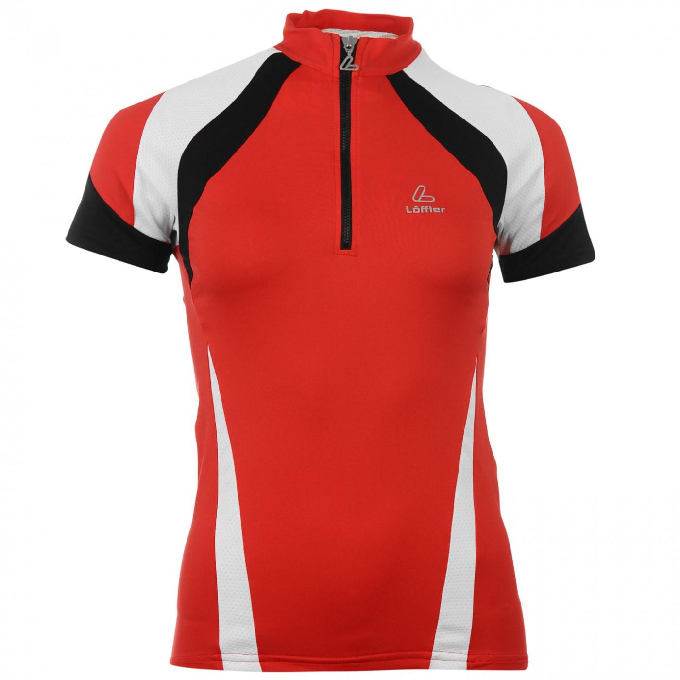 Löffler Ladies Cycling T Shirt