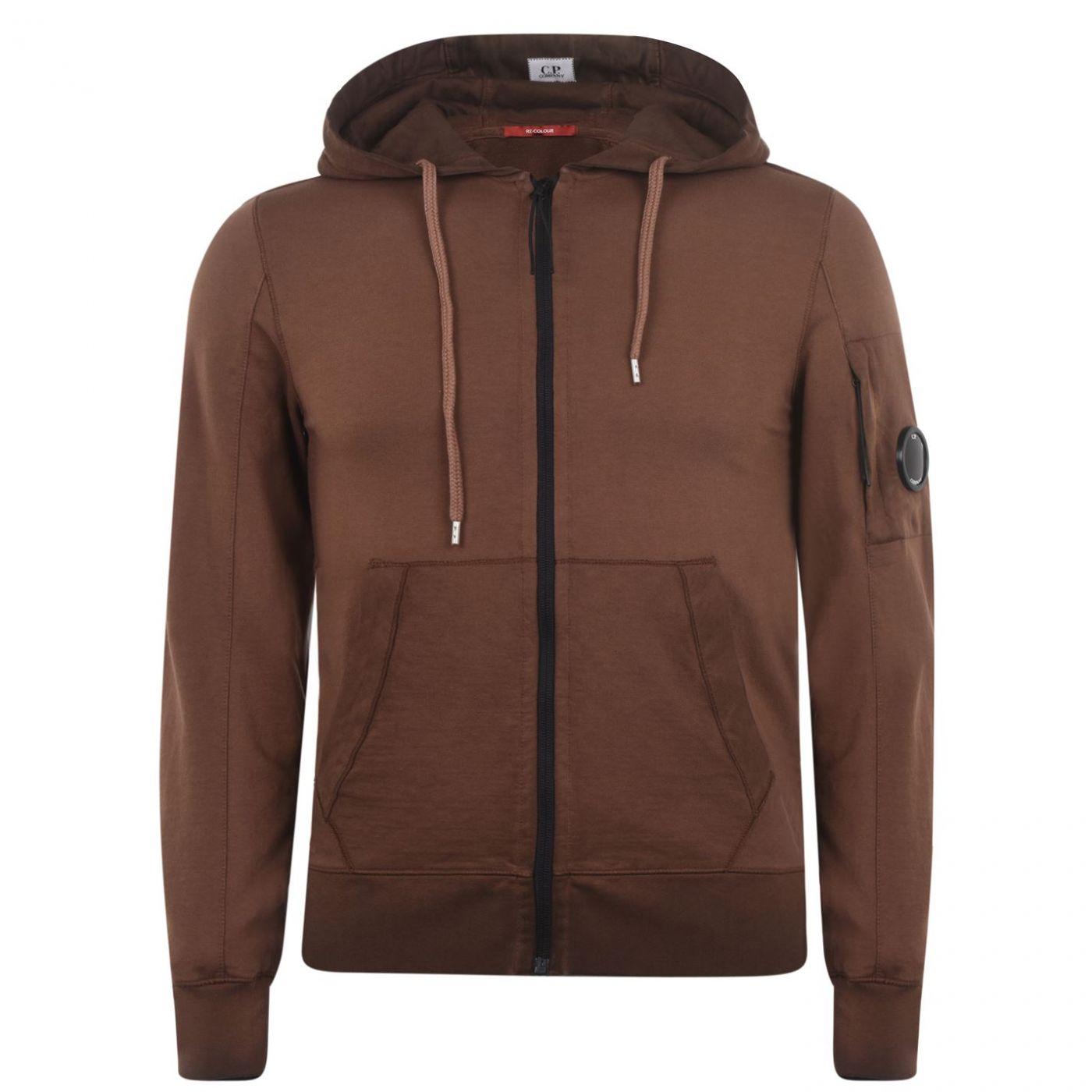 CP COMPANY 7a0 Hooded Sweatshirt