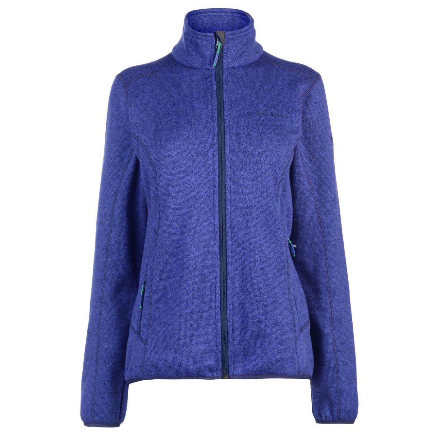 Salewa Kitz Kitz Full Zip Fleece Ladies