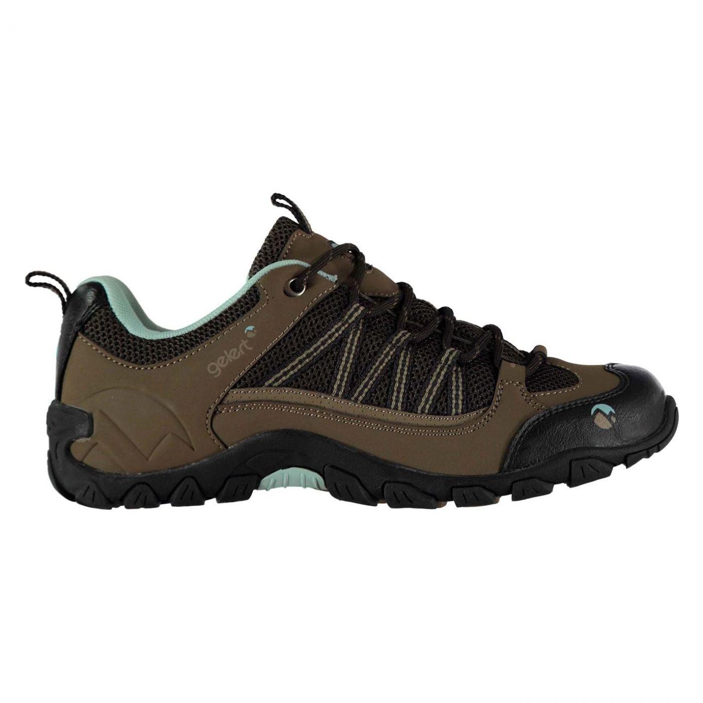 Gelert Rocky Ladies Walking Shoes