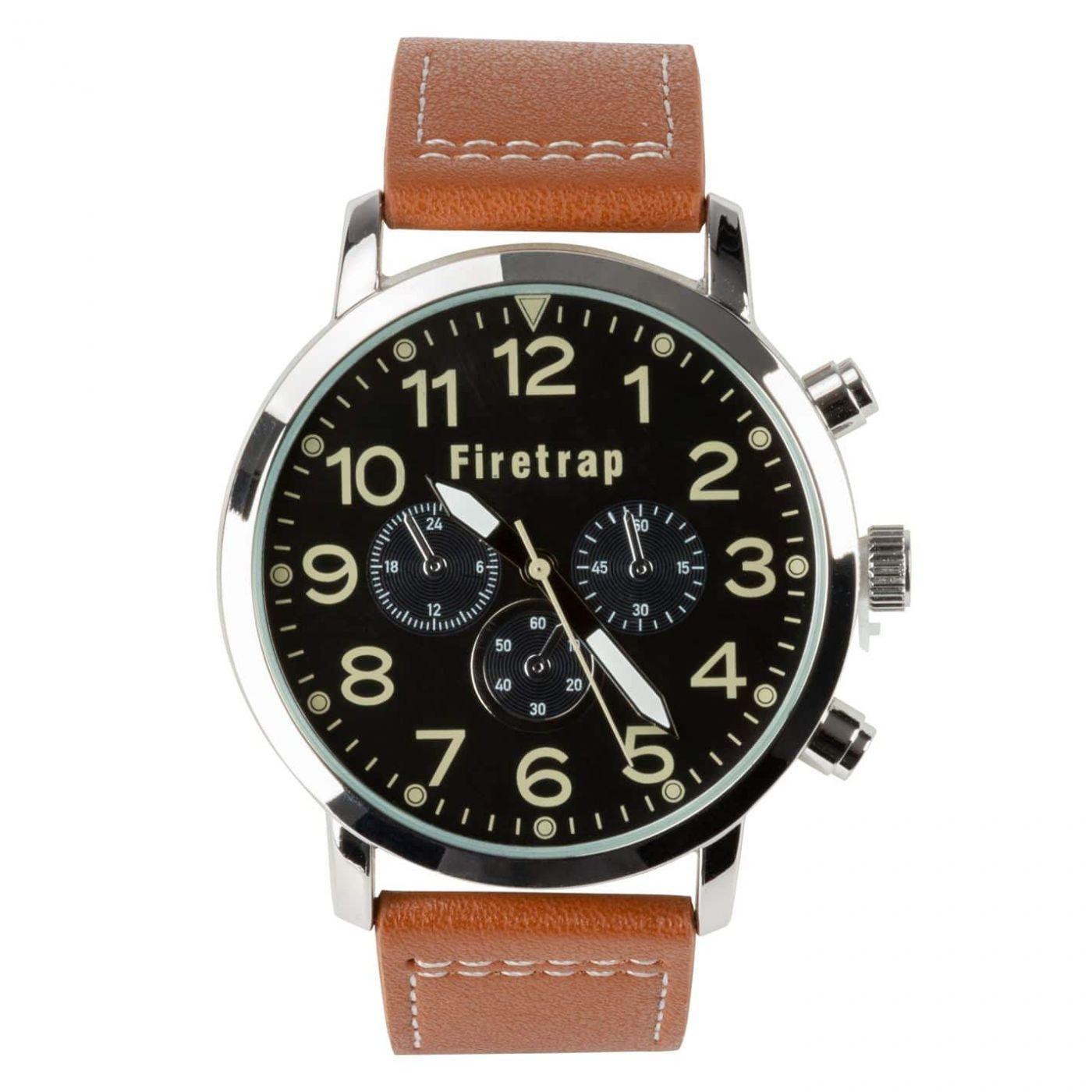 Men's watch Crafted Essentials Aviator