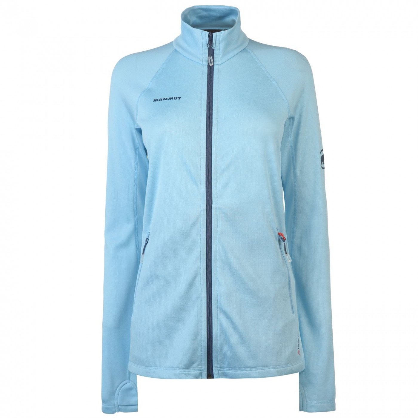 Mammut Run Bold Lightweight Jacket Ladies