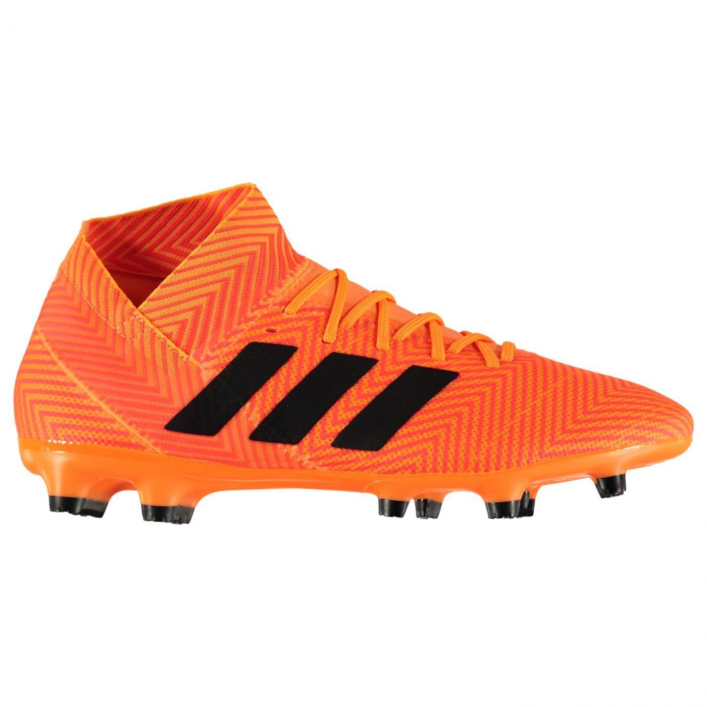 Adidas NEMEZIZ 18.3 FG Men's Football Boots