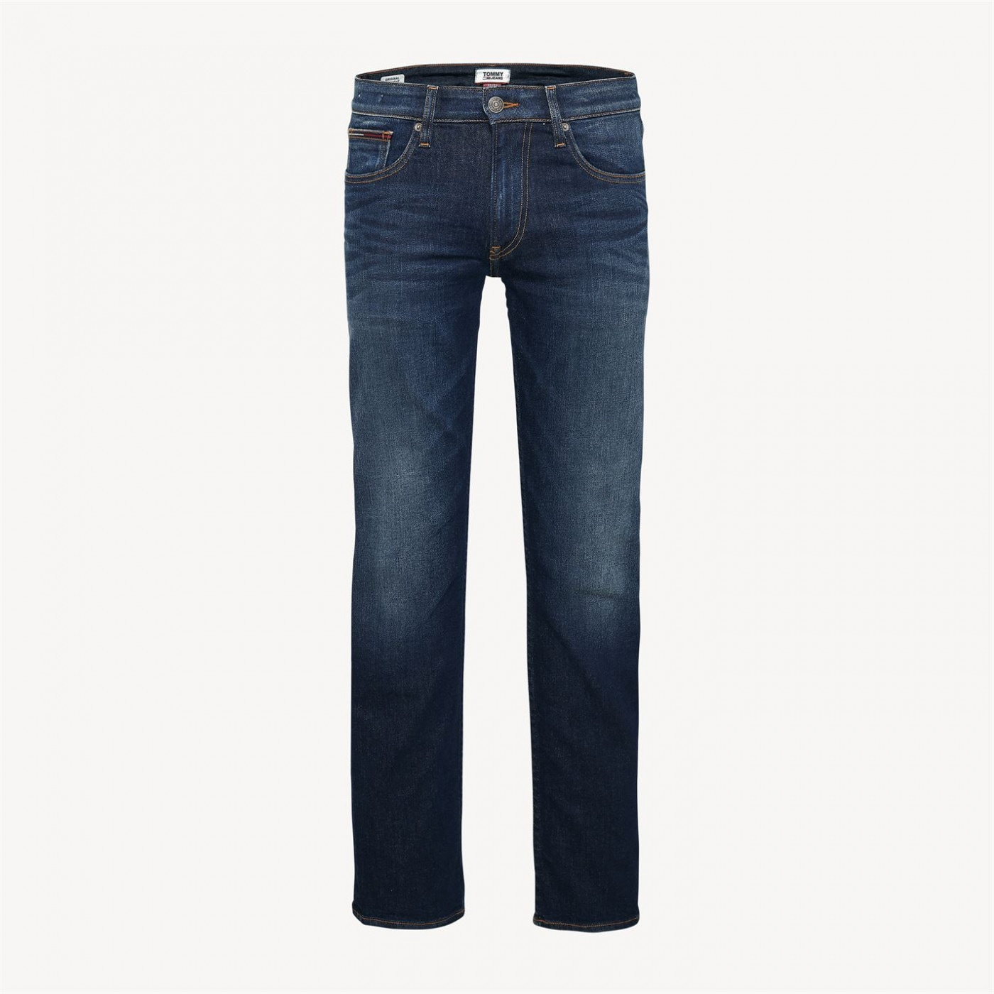 Tommy Jeans Straight Ryan Mens Jeans