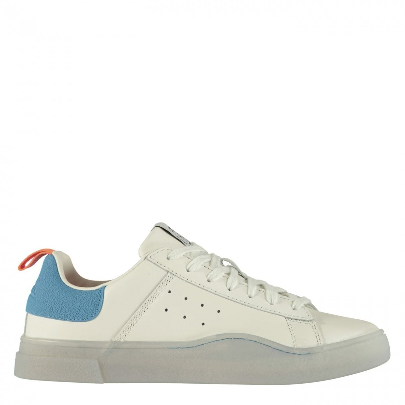 Diesel S Clever Low Trainers