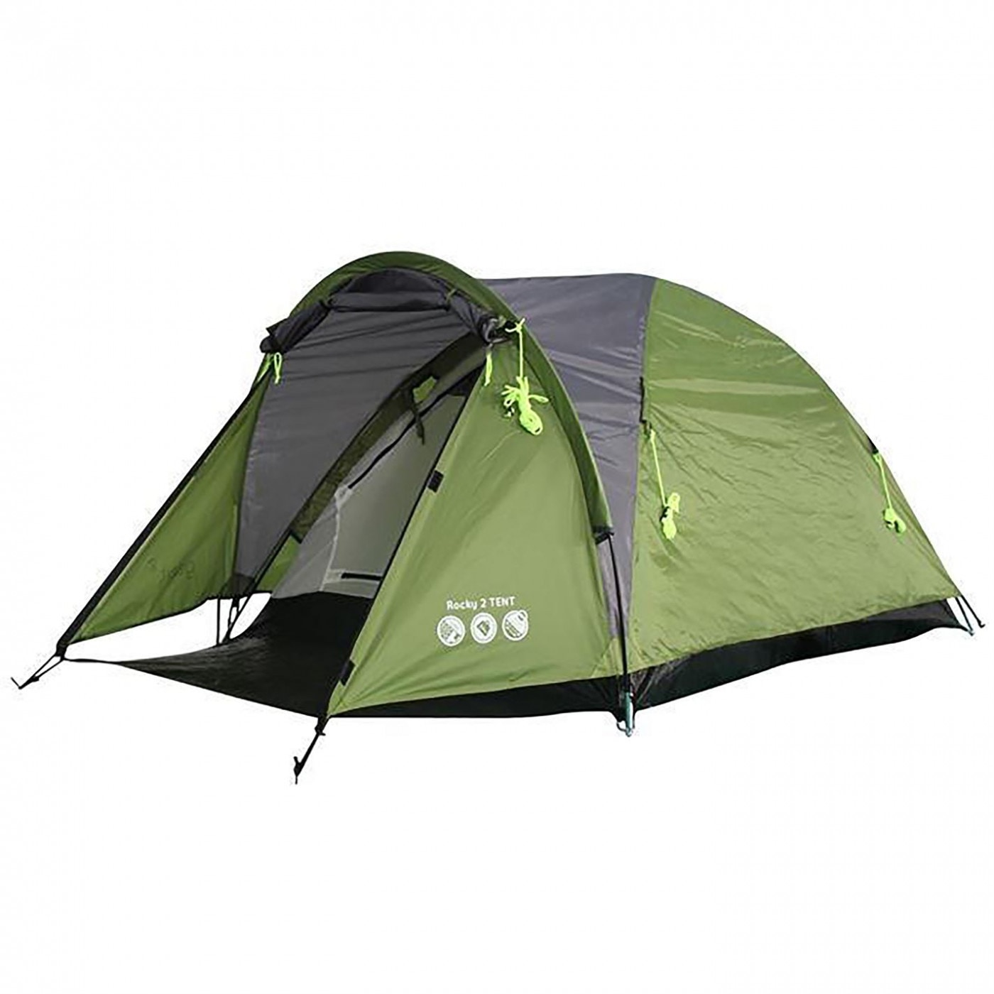 Gelert Rocky 2 Tent