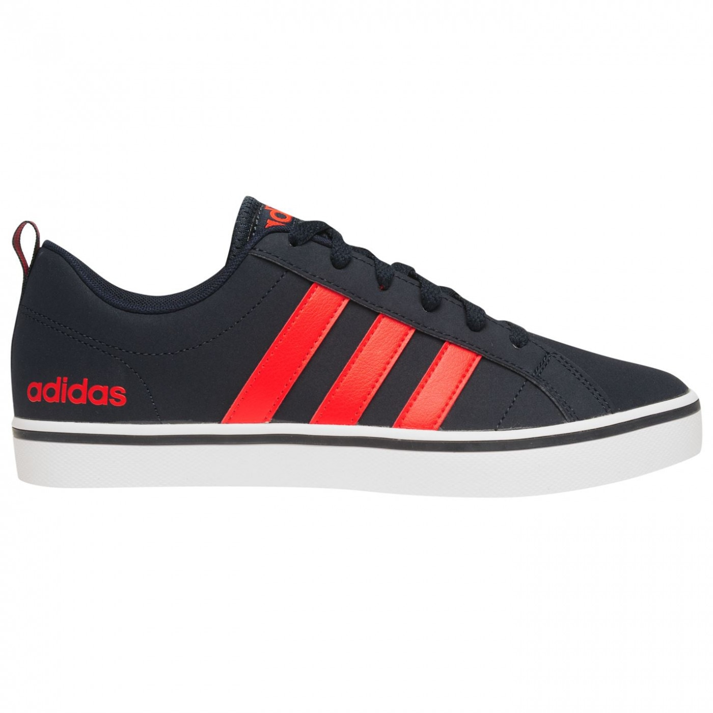 6a6660f16c1 Adidas Pace VS Nubuck Mens Trainers - FACTCOOL