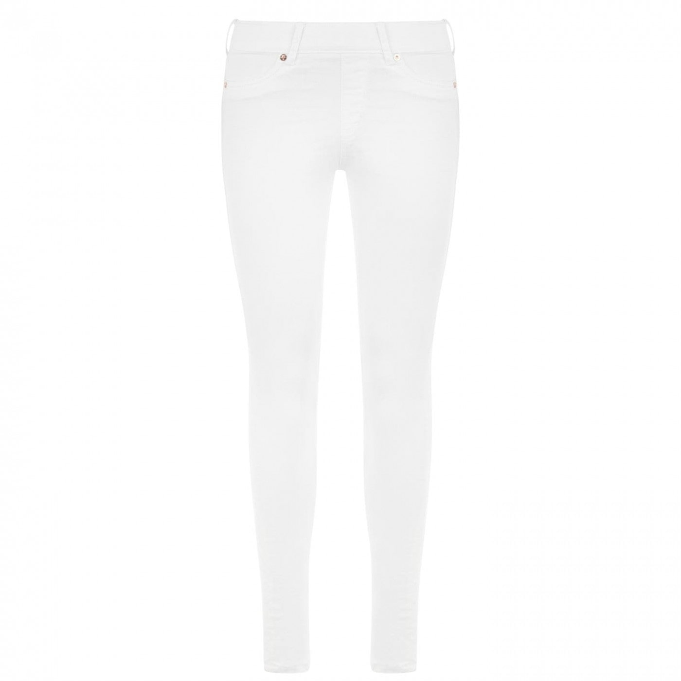 True Religion Runaway Mid Rise Leggings
