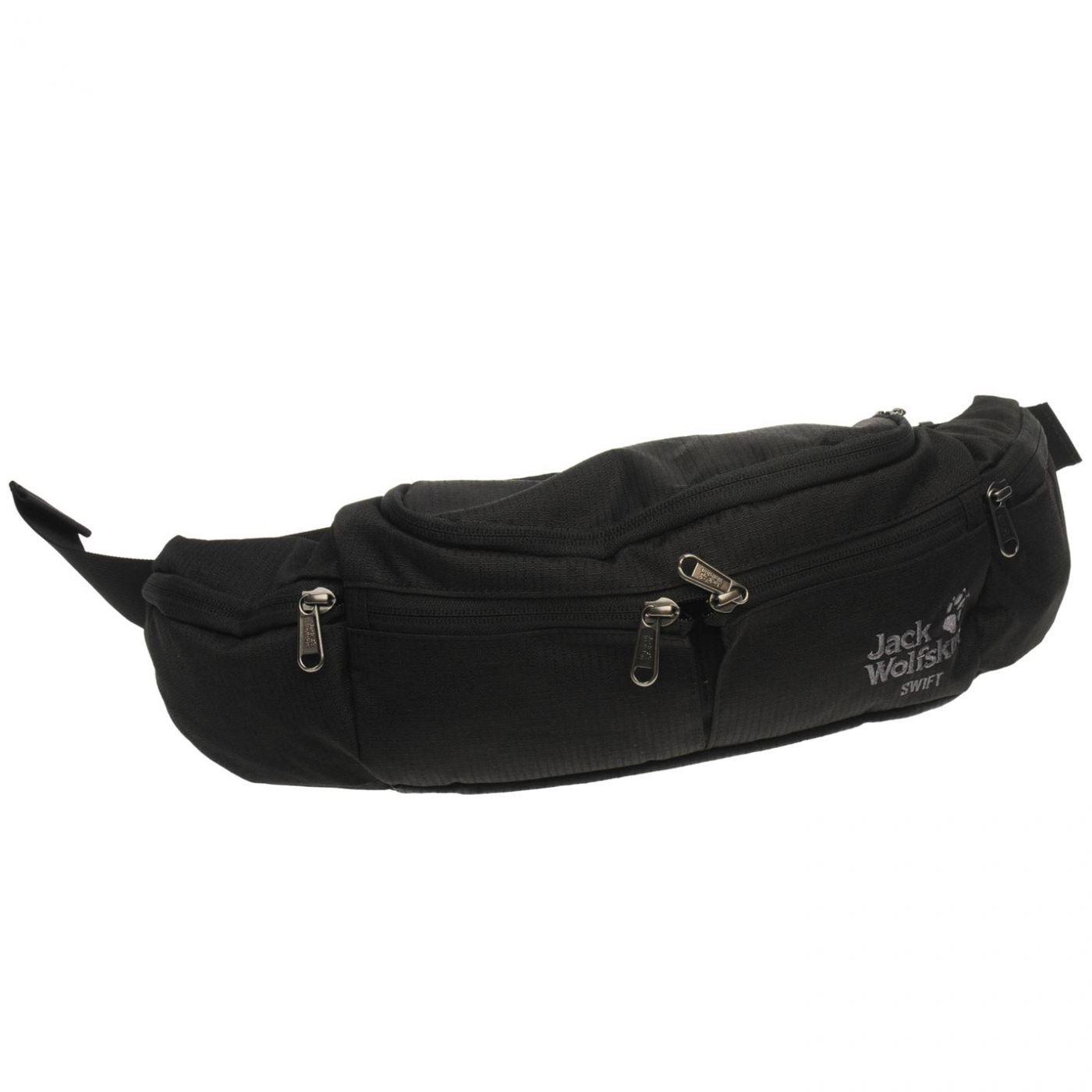Jack Wolfskin Swift Belt Bag