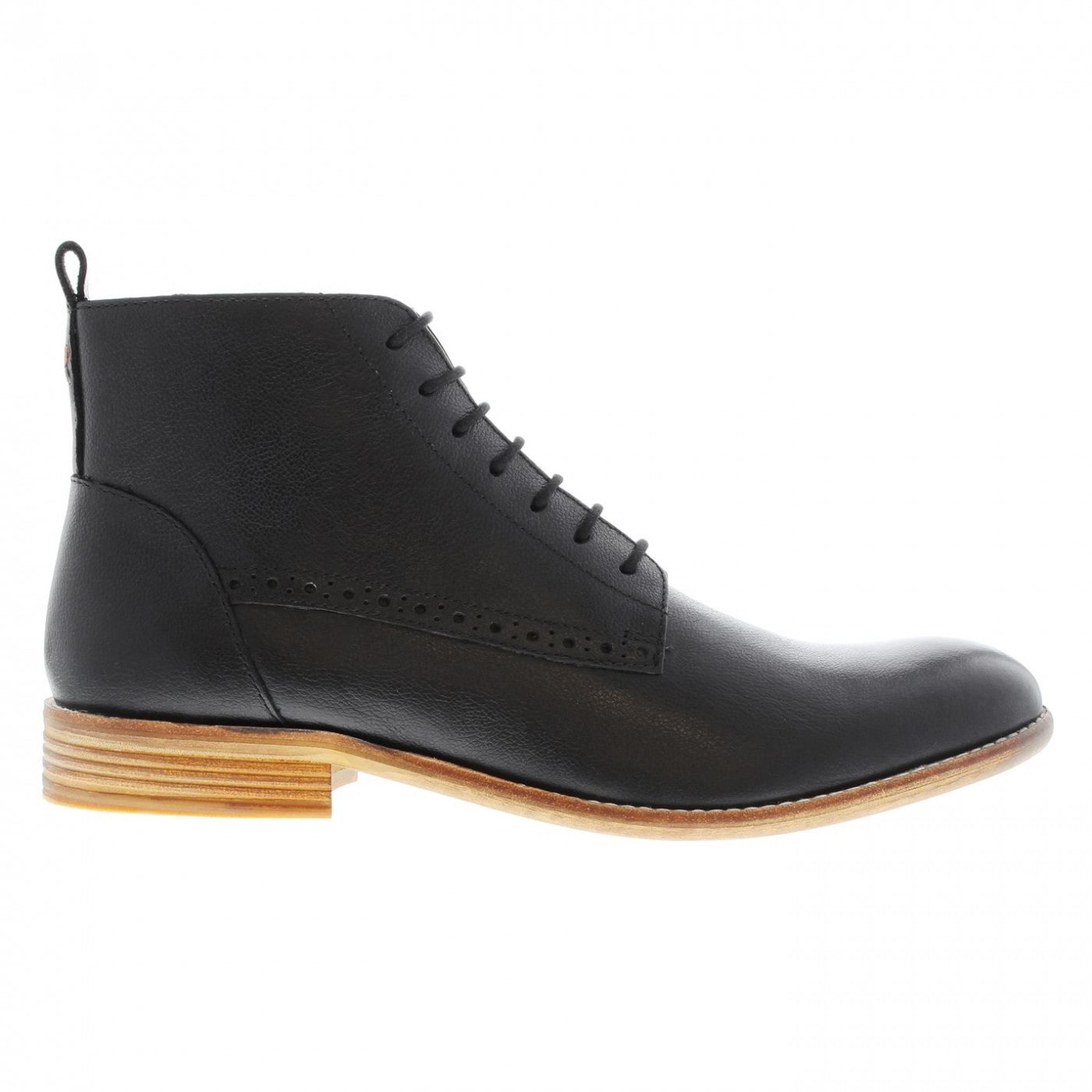 Frank Wright Eden Boots