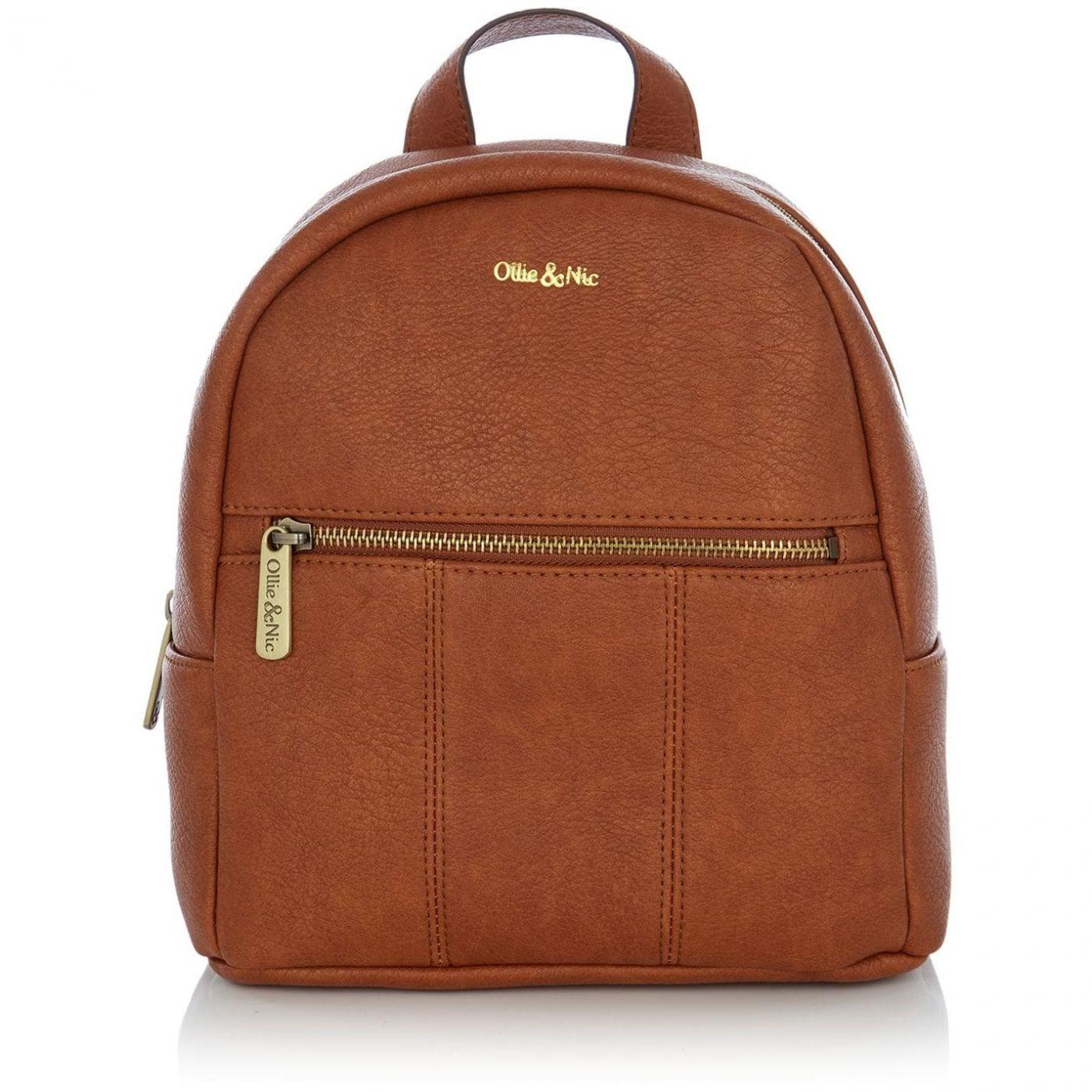 Ollie and Nic Blake backpack