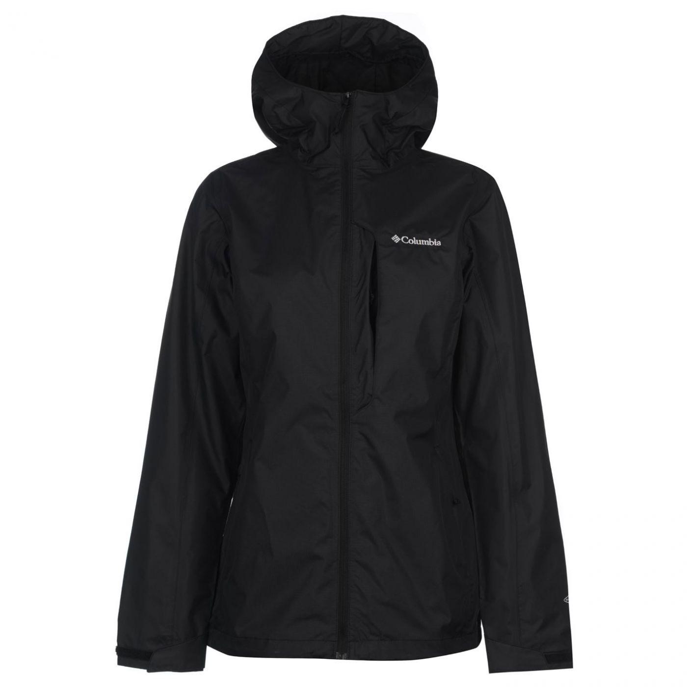 Columbia Peak 2 Litre Jacket Ladies