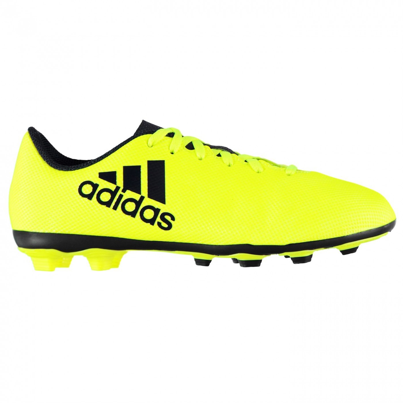 e02baed8f947 Adidas X 17.4 FG Junior Football Boots - ALIATIC