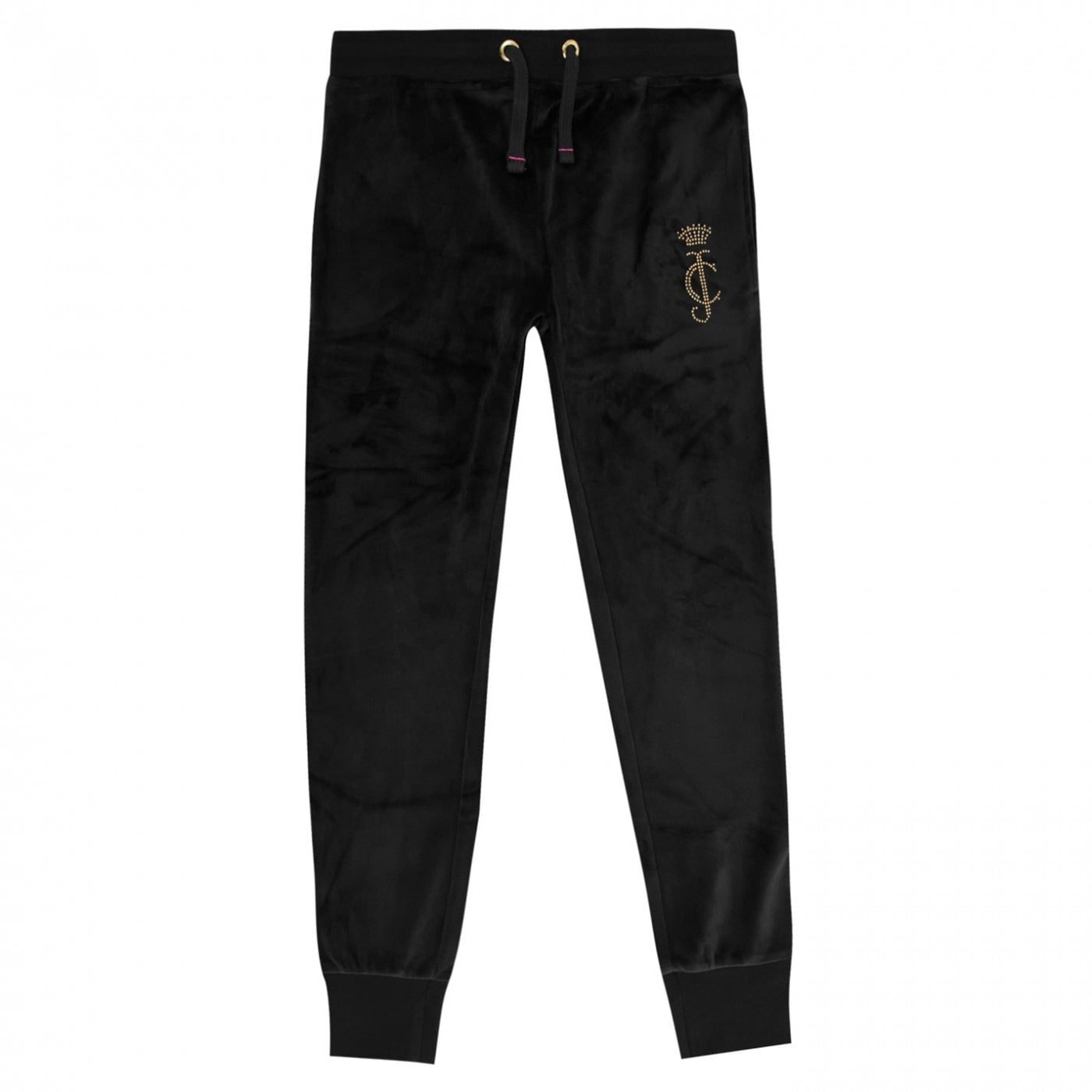 Girl's sweatpants Juicy Couture Velour