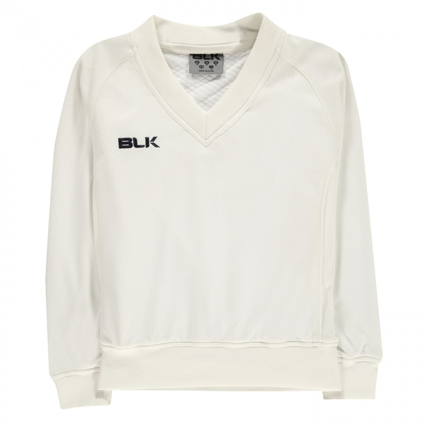 BLK Boys Long Sleeve Sweater