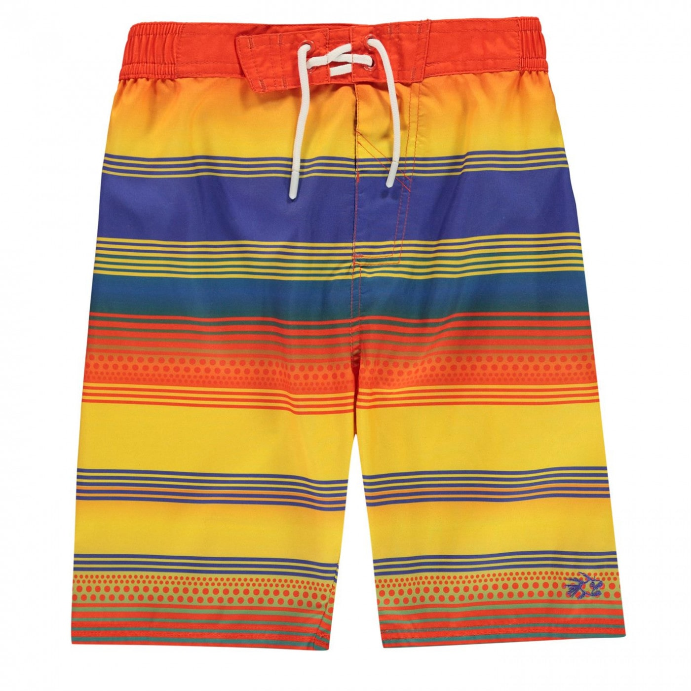 Hot Tuna Stripe Shorts Junior Boys