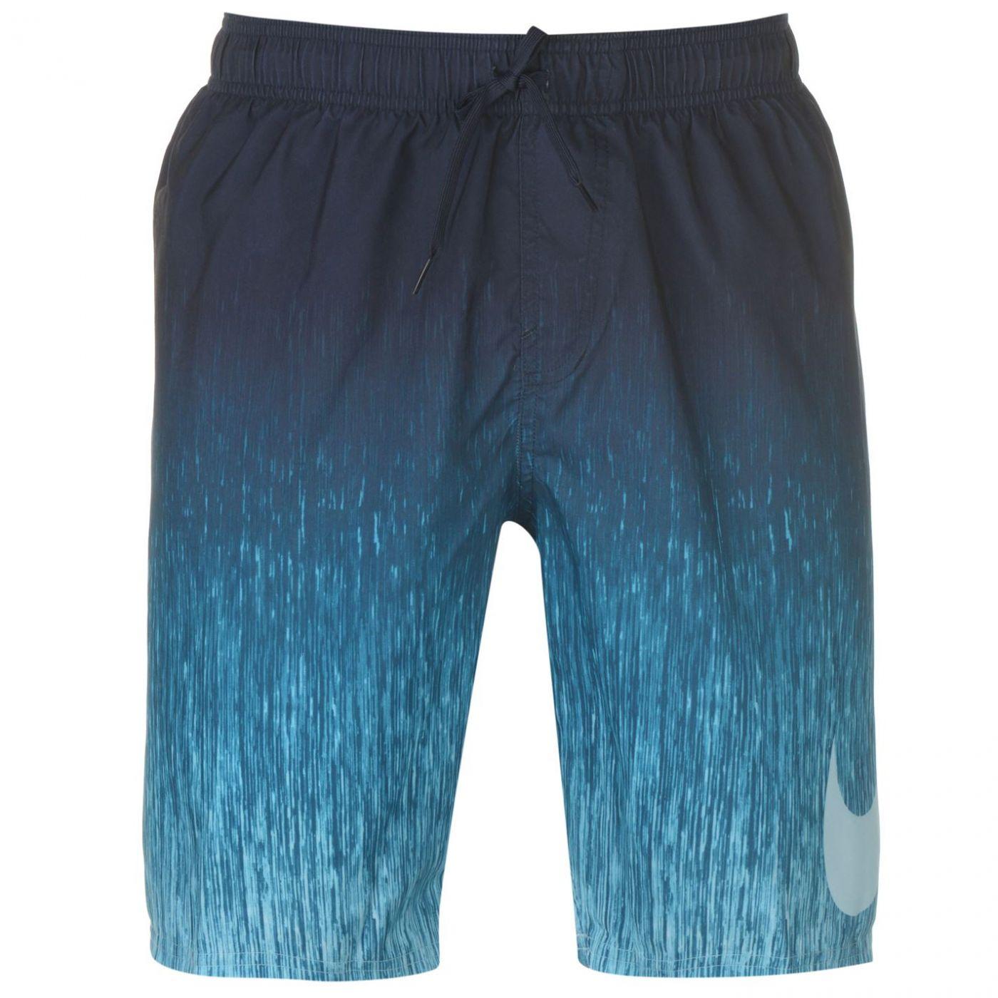 Paul And Shark P+S Stripe Shorts Sn03