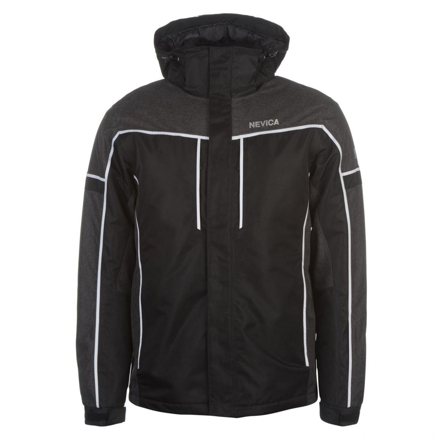 a9959a4925 Nevica Meribel Ski Jacket Mens - FACTCOOL