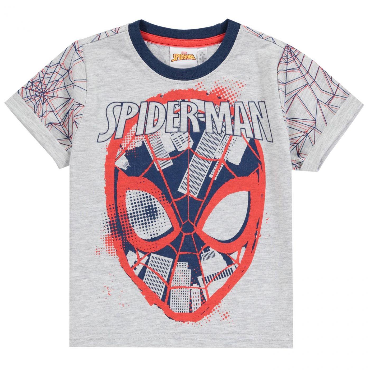 Character Short Sleeve T-Shirt Infant Boys
