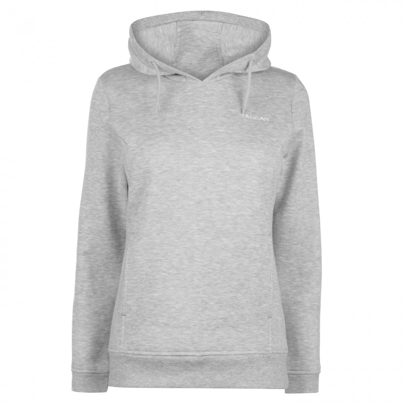 LA Gear Over The Head Hoody Ladies
