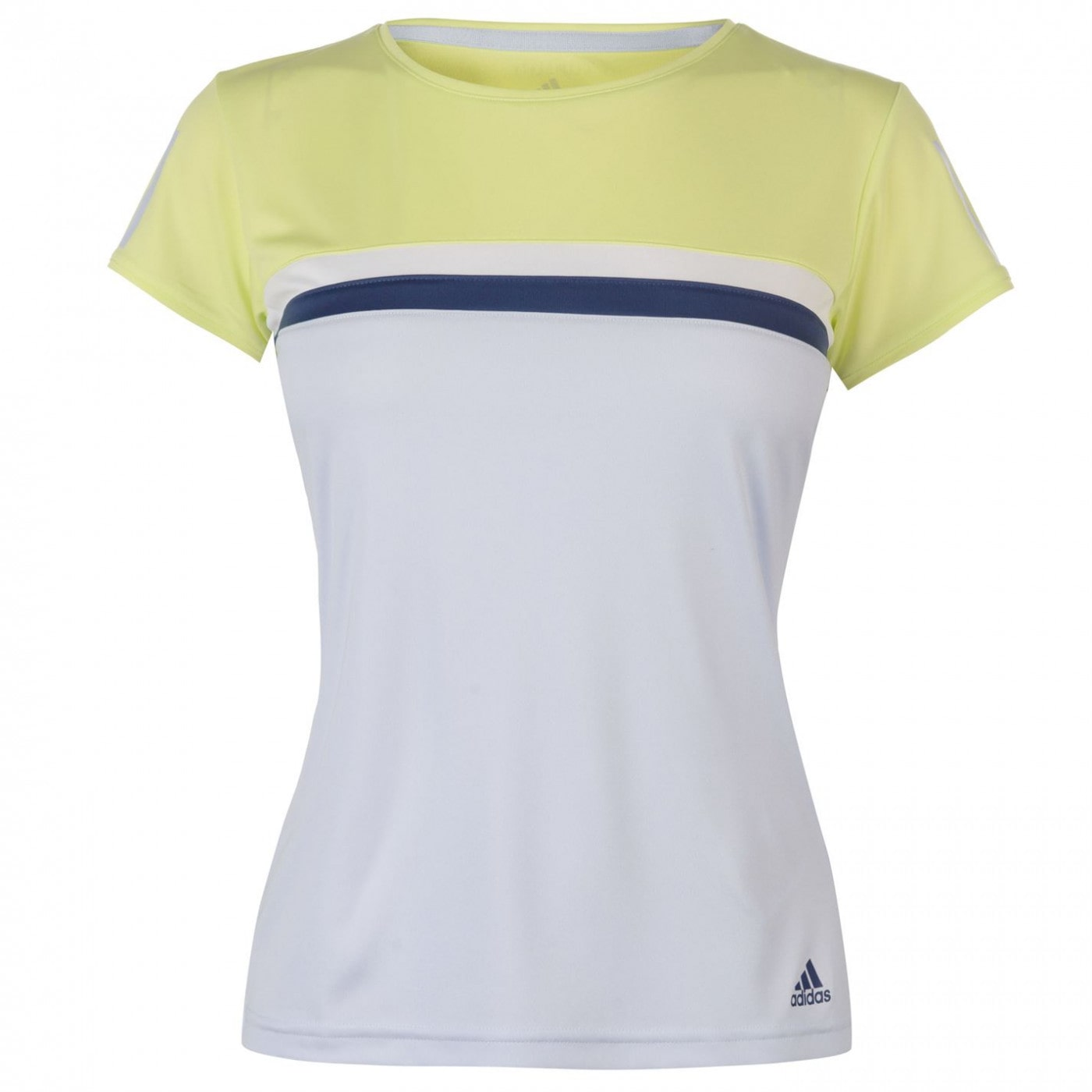 Adidas Club T Shirt Ladies
