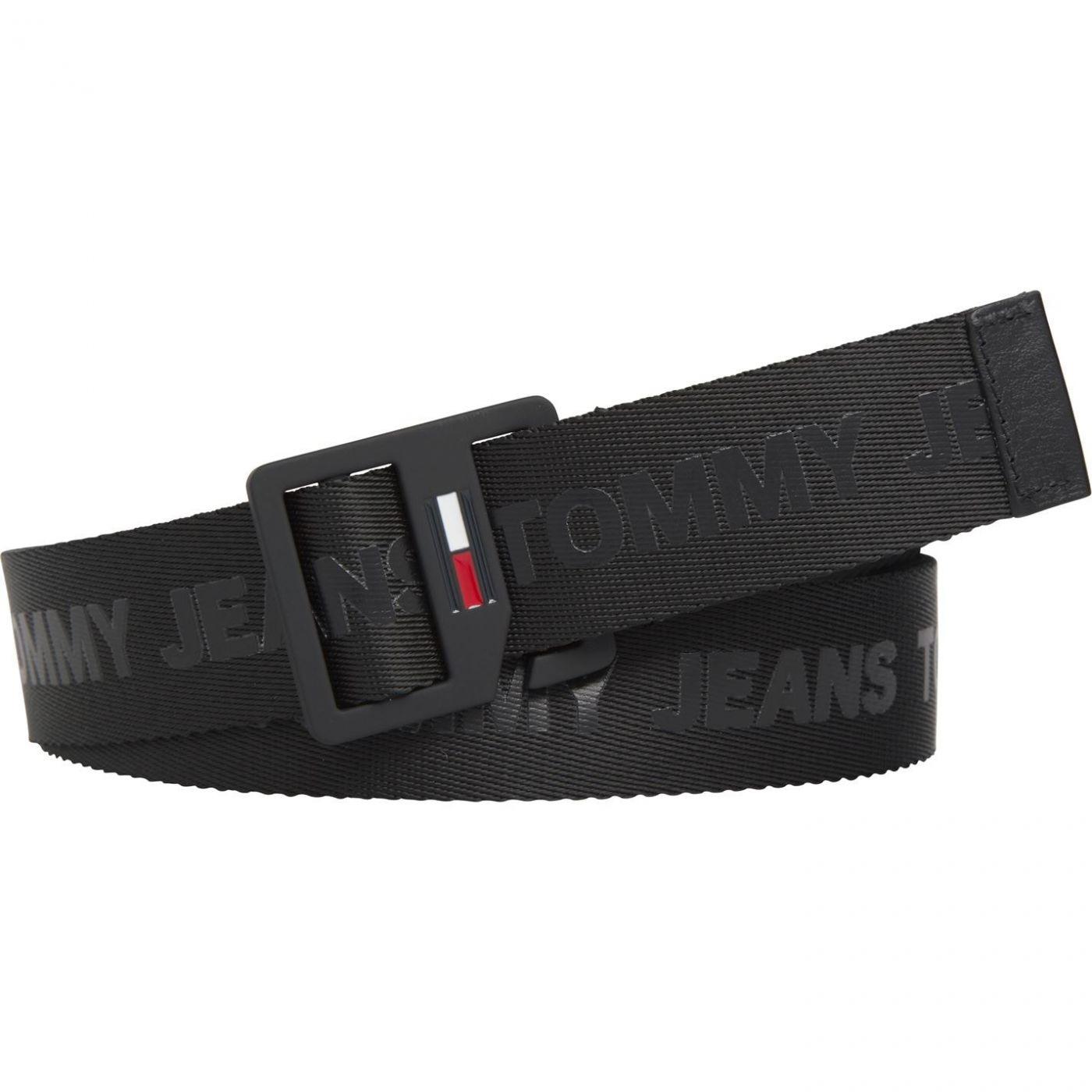 Tommy Jeans Dring Webbing Belt