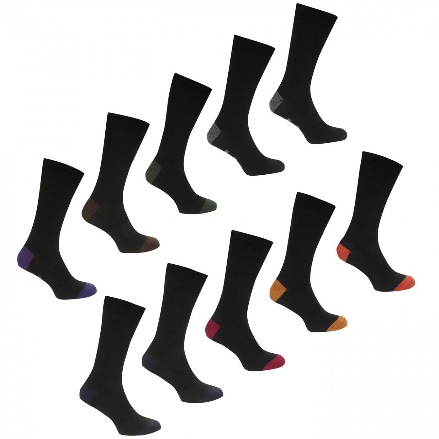 Men's socks Lee Cooper 10 Pack